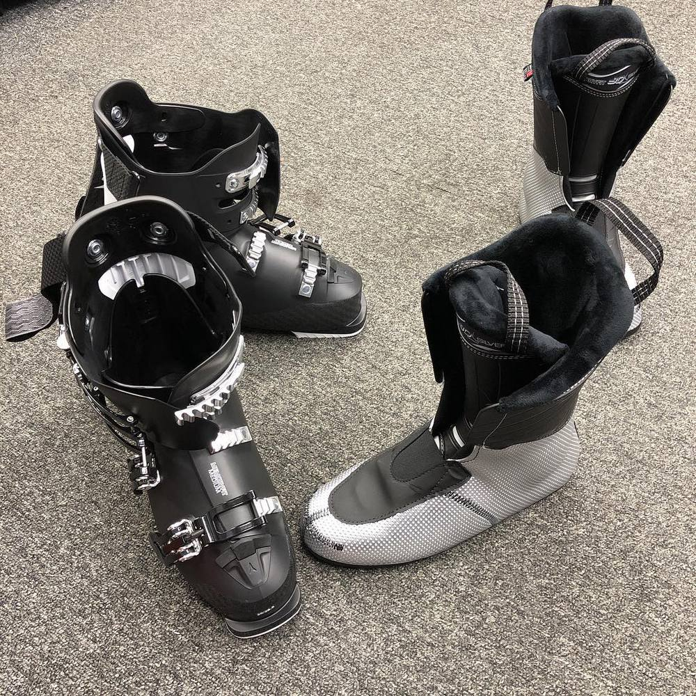 Ski Boots from Snow+Rock