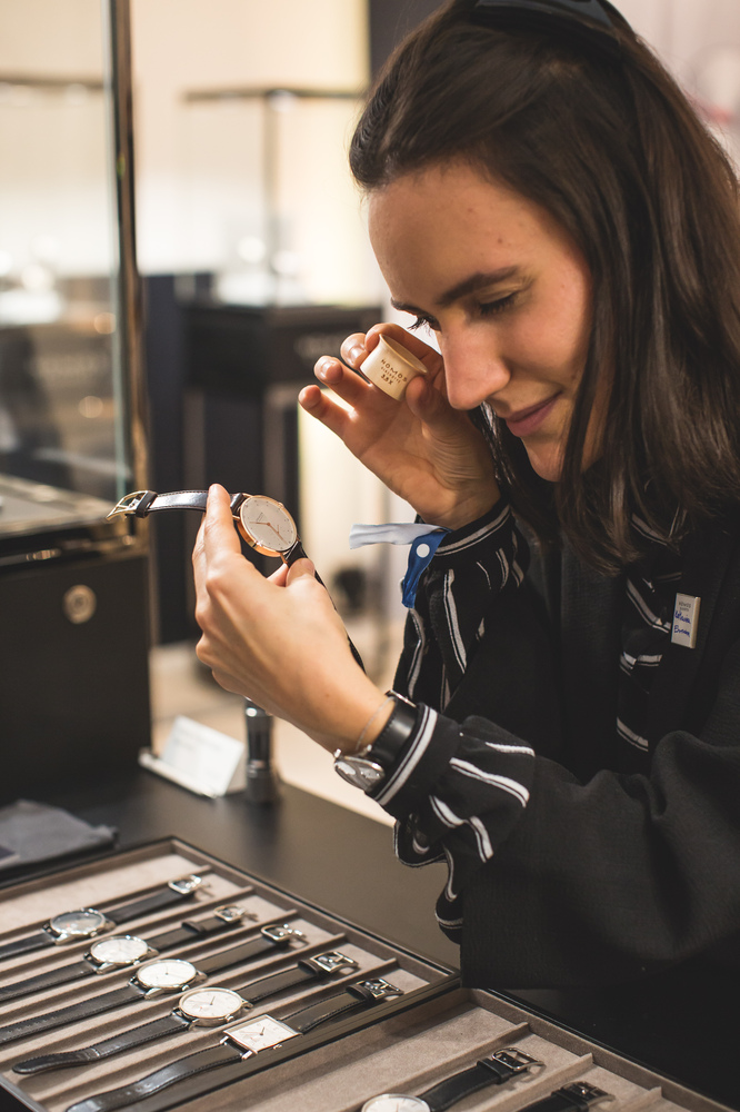 Clocking watches: TAG Heuer 'Museum in Motion' and Salon QP
