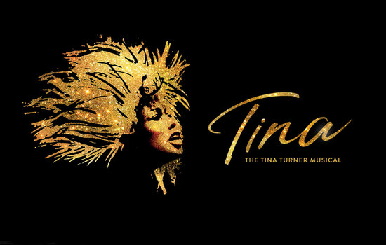 "Tina - ""Simply the Best"""
