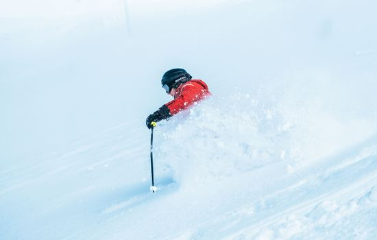 Bend Ze Knees: Midlife Ski Fit Programme