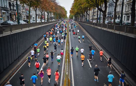 Myth busting for runners